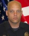 Police Officer Daryl Michael Raetz | Phoenix Police Department, Arizona