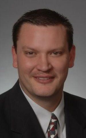 Sheriff Cody Don Carpenter | Scott County Sheriff's Office, Arkansas
