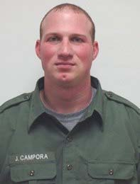 Wildlife Officer Joel Lee Campora | Arkansas Game and Fish Commission, Arkansas