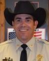 Sergeant Lance Allen