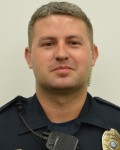 Police Officer Robert Layden Hornsby | Killeen Police Department, Texas
