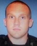 Police Officer Bruce Daniel Jacob   Jackson Police Department, Mississippi