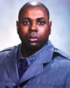 Trooper Winston I. Martindale, Jr.   New York State Police, New York