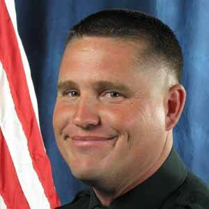 Sergeant Michael L. Wilson | Charlotte County Sheriff's Office, Florida