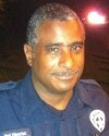 Police Officer Rodney R. Thomas | New Orleans Police Department, Louisiana