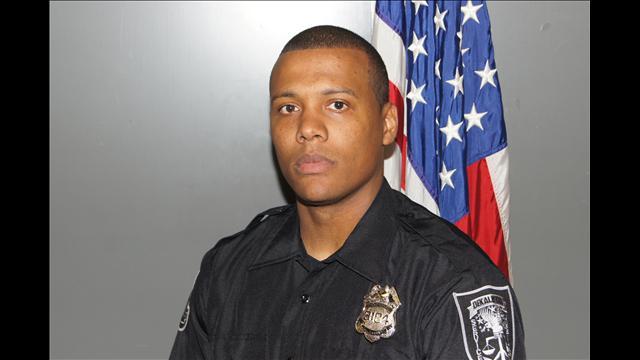 Police Officer I Ivorie Gerhard Klusmann | DeKalb County Police Department, Georgia