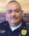Sergeant Jorge Luis