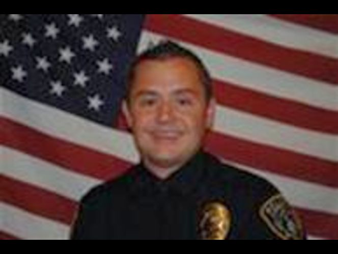 Sergeant Derek Ray Johnson | Draper Police Department, Utah