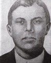 Guard Rufus William Walters | Florida State Road Department - State Convict Road Force, Florida