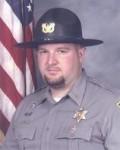 Deputy Sheriff David E. Allford | Okfuskee County Sheriff's Office, Oklahoma