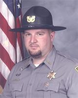 Deputy Sheriff David E. Allford | Okfuskee County Sheriff's Office, Oklahoma