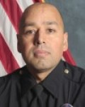 Sergeant Leonard Robert Luna, Jr. | Hawthorne Police Department, California