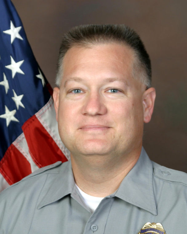Investigator Michael Dale Stockwell | Orange Beach Police Department, Alabama