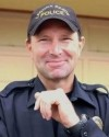 Police Officer Jon Steven Coutchie | Laguna Beach Police Department, California