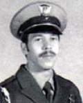 Officer Michael Allen Brandt | California Highway Patrol, California