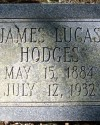 Inspector James L. Hodges | Virginia Department of Prohibition Enforcement, Virginia