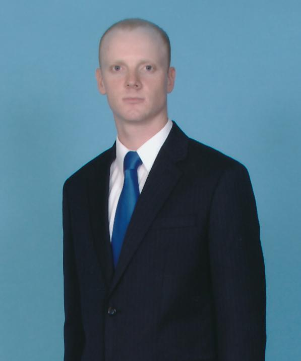 Special Agent Joseph Michael Peters | United States Army Criminal Investigation Division, U.S. Government