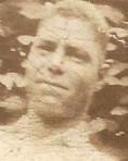 Patrolman Benjamin Harrison Manson | Braddock Borough Police Department, Pennsylvania