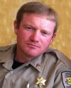 Deputy Sheriff Clinton H. Frazier | Union County Sheriff's Office, Mississippi
