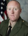 Correctional Deputy Jeremy Wayne Meyst | Tulare County Sheriff's Office, California