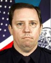 Police Officer Denis Reid McLarney | New York City Police Department, New York