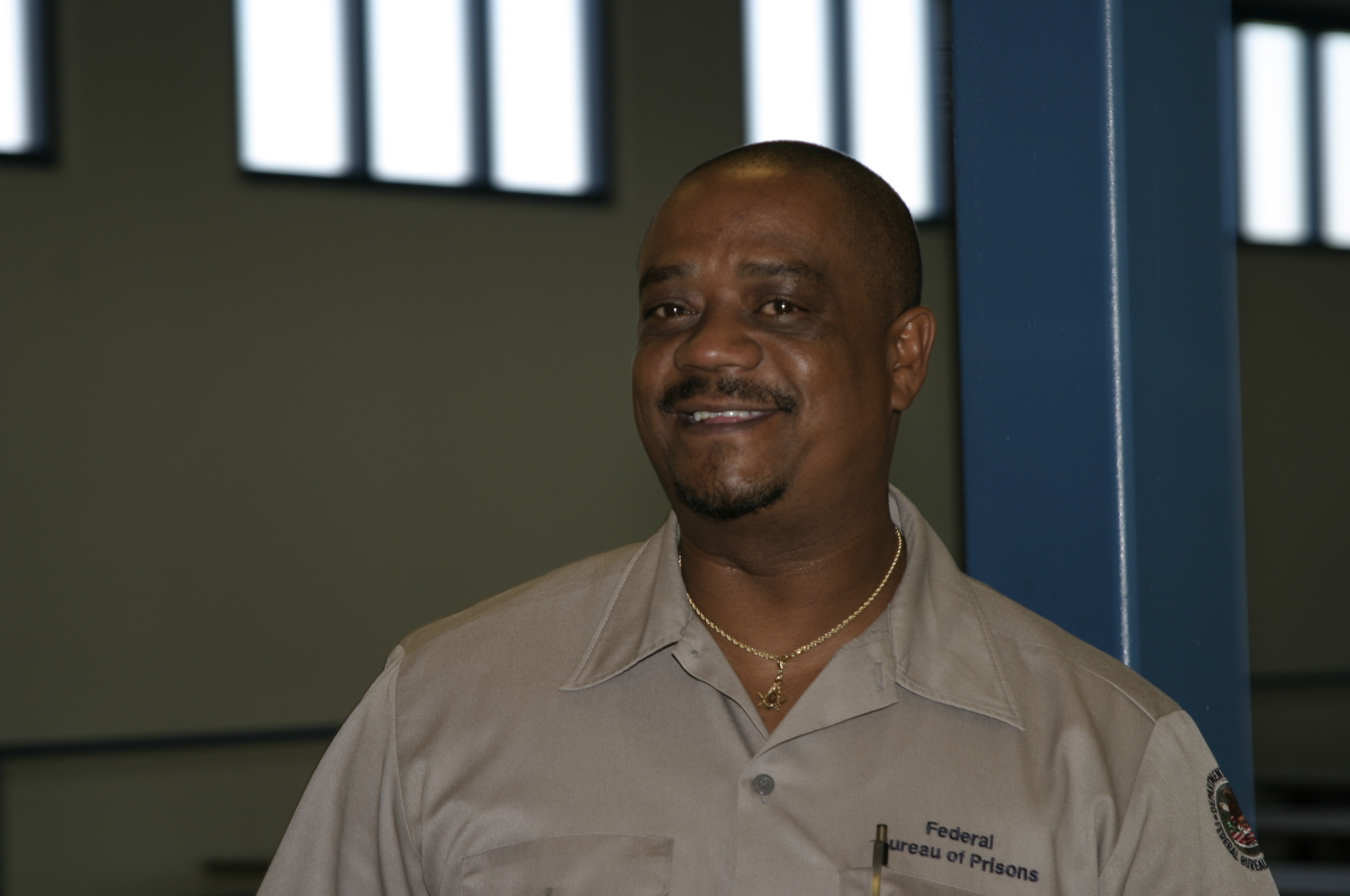 Supervisor Michael Clifton Baskett | United States Department of Justice - Federal Bureau of Prisons, U.S. Government
