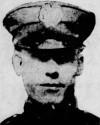 Sergeant George L. MacPhee   Rankin Borough Police Department, Pennsylvania