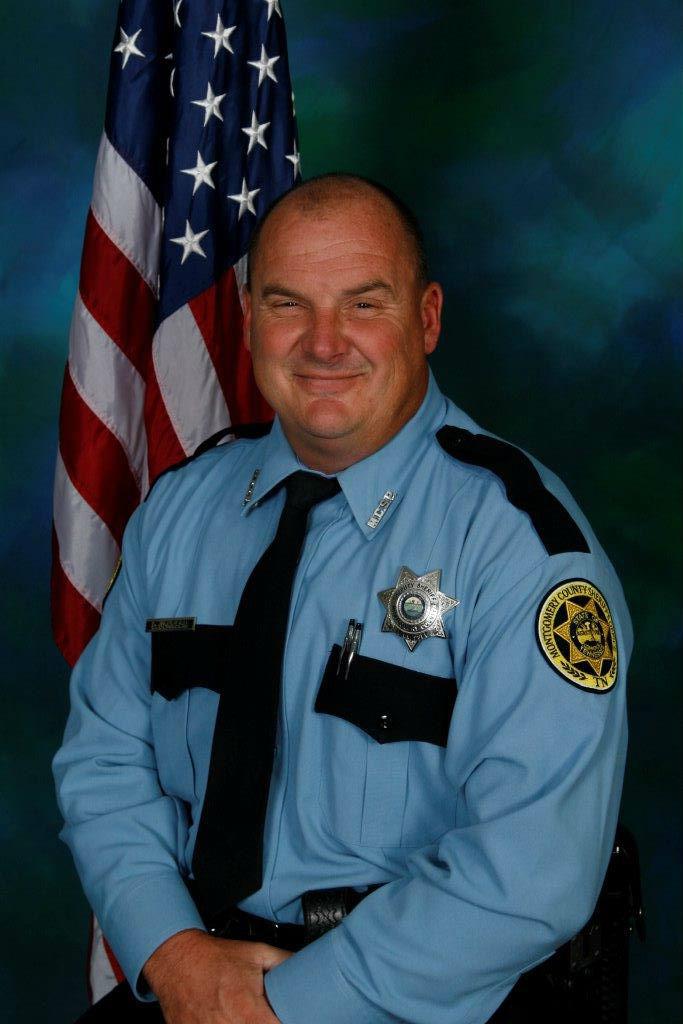 Deputy Sheriff David T.