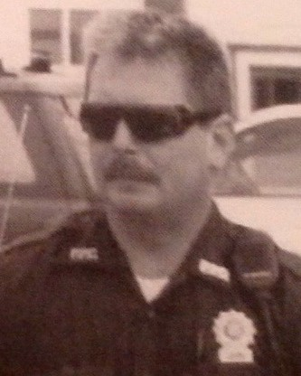 Detective Charles John Wassil, Jr. | Peekskill Police Department, New York