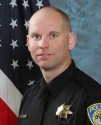 Detective Sergeant Thomas A. Smith | Bay Area Rapid Transit Police Department, California