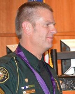 Sergeant David M. Baldwin | Jefferson County Sheriff's Office, Colorado