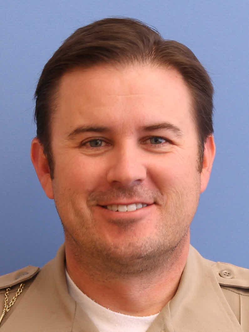 Sergeant Cory Blake Wride | Utah County Sheriff's Office, Utah