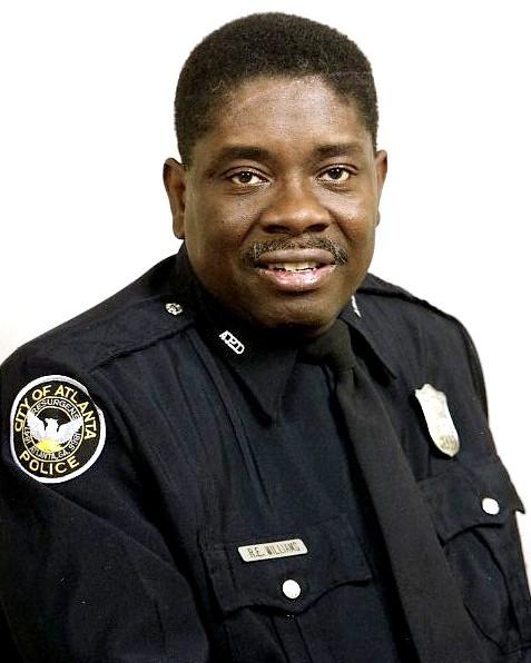 Investigator Richard E. Williams | Atlanta Police Department, Georgia