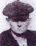 Deputy Marshal Jesse E. Nelson   Upland Police Department, Indiana