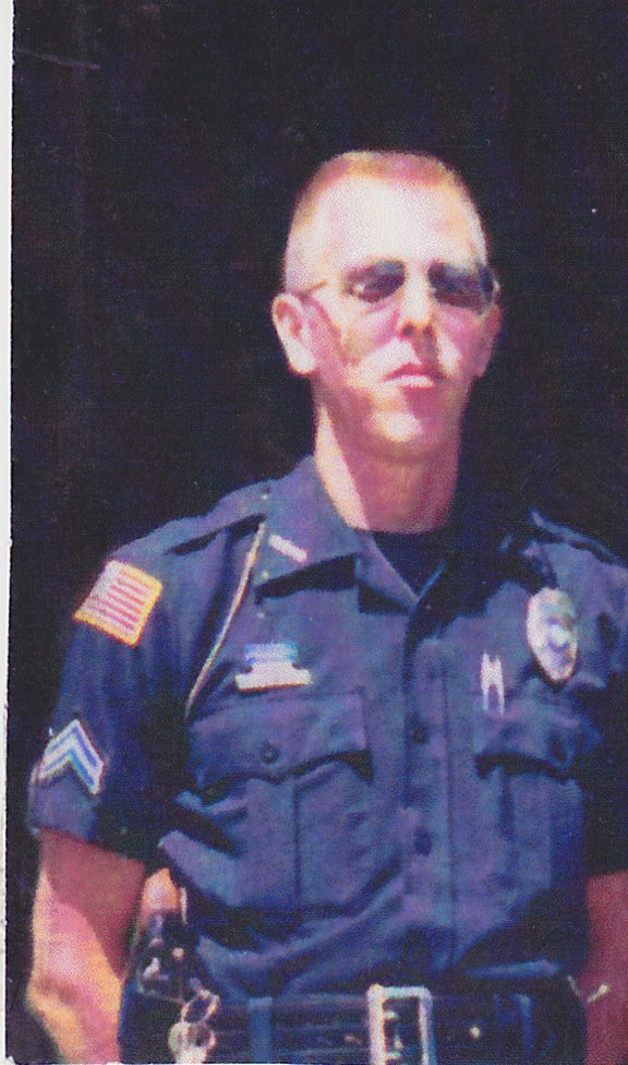 Sergeant Ronald L. Yeazel | Hope Mills Police Department, North Carolina
