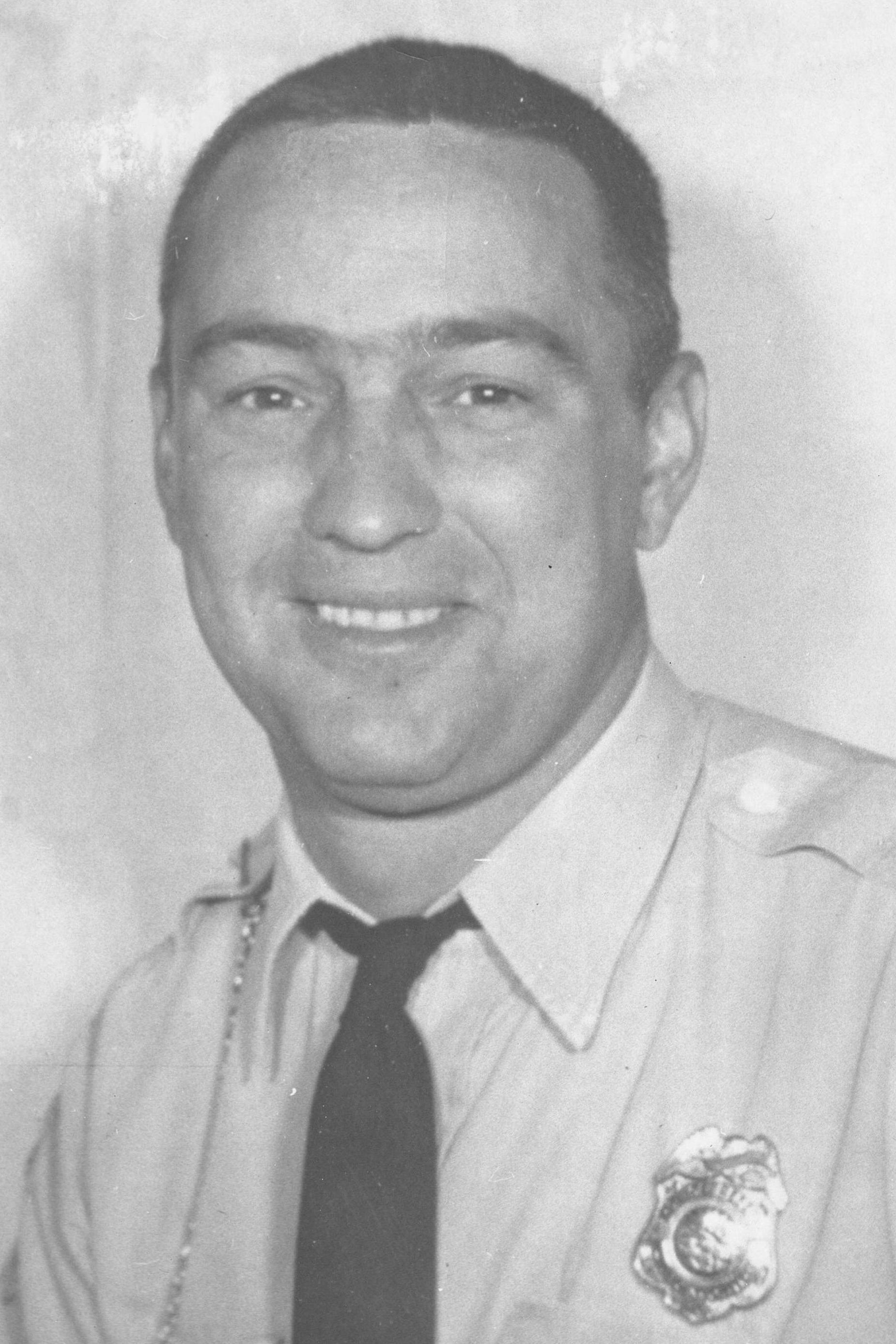 Reserve Officer Harold L. Wintrow | Akron Police Department, Ohio
