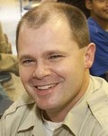 Officer Jason Marc Crisp | United States Department of Agriculture - Forest Service Law Enforcement and Investigations, U.S. Government