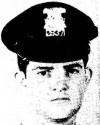 Police Officer Robert W. Dooley   Detroit Police Department, Michigan