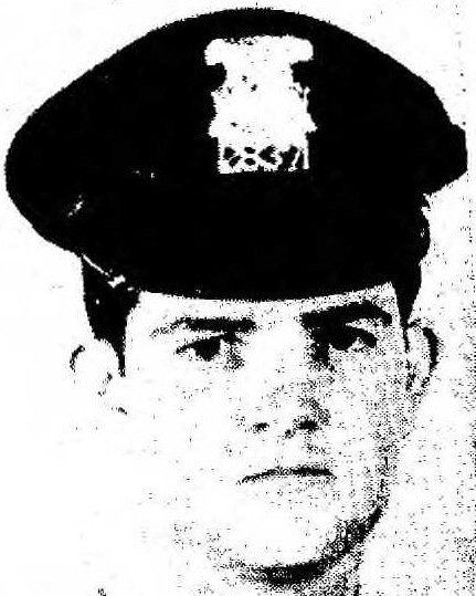 Police Officer Robert W. Dooley | Detroit Police Department, Michigan