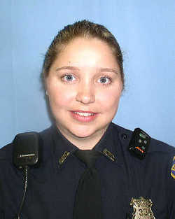 Police Officer Marcia Lynn Stella | Stamford Police Department, Connecticut