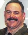 Deputy Sheriff Ricky Del Fiorentino | Mendocino County Sheriff's Office, California