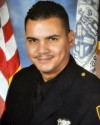 Detective Dennis Guerra | New York City Police Department, New York