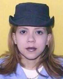 Agent Mareli Alejandra Morales-Santiago | Puerto Rico Police Department, Puerto Rico