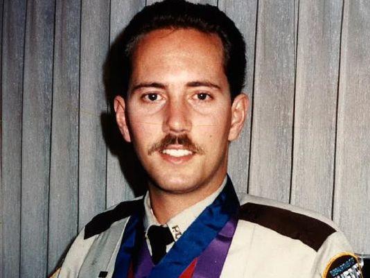 Deputy Sheriff Michael J. Seversen | Polk County Sheriff's Office, Wisconsin