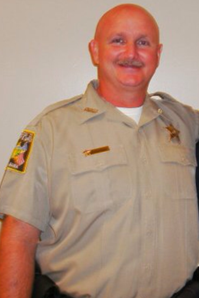 Deputy Sheriff William Heath Kelley | Covington County Sheriff's Office, Alabama