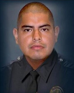 Police Officer II Roberto Carlos Sanchez | Los Angeles Police Department, California