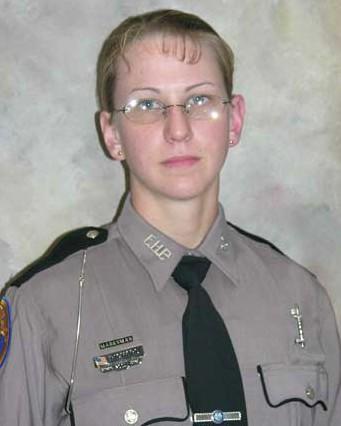 Trooper Chelsea Renee Richard | Florida Highway Patrol, Florida