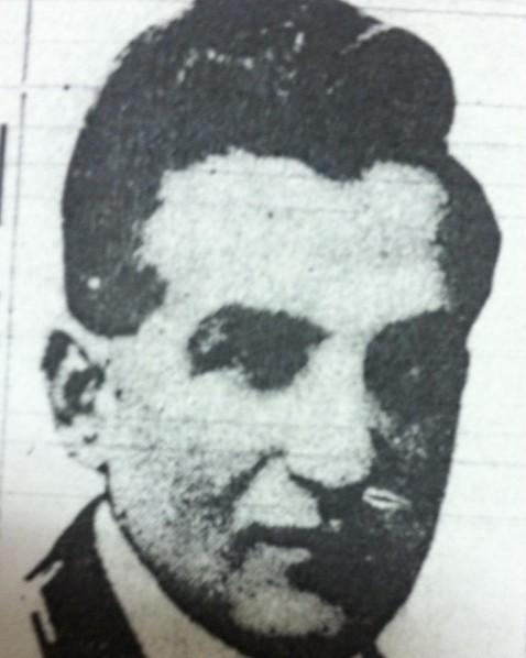 Deputy Frederick W. Kaesser | Erie County Sheriff's Office, New York