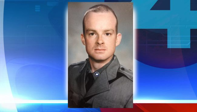 Trooper Christopher G. Skinner | New York State Police, New York