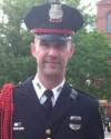 Police Officer Brian Wayne Jones | Norfolk Police Department, Virginia